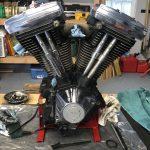 EVO Motor Project…