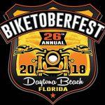 Biketoberfest 2018...