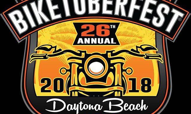Biketoberfest 2018…