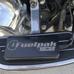 Street Glide Fuelpak Install...