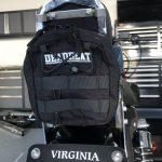 Sissy Bar Bag…