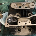 Valve Seals, Springs, and Keepers...