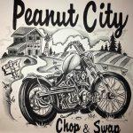 Interesting... Peanut City Chop and Swap