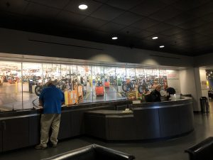 Harley Davidson Vehicle Operations Tour Center in York PA