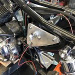 Sportster Project Wiring...