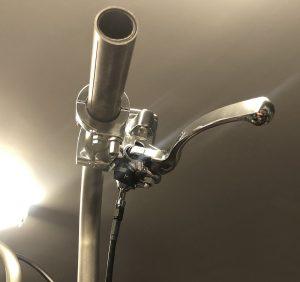 Honda Shadow Brake Master Cylinder