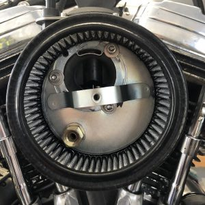 Sportster Air Cleaner