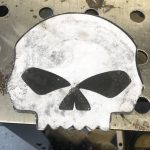 Skulls are cool...