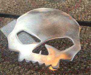 Willie G Skull
