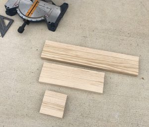 Plant Table - Cuts