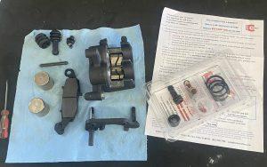 Brake Crafters Seal Kit