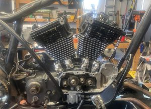 Sportster - Pistons, Cylinders, and Heads