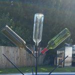 Wine Bottle Tree...