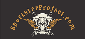 Sportster Project