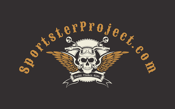 Sportster Project YouTube Channel…