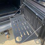 Jeep Wrangler JL Tailgate Table